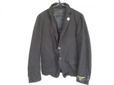 アドバンテージサイクルのジャケット