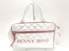 デニーローズのハンドバッグ