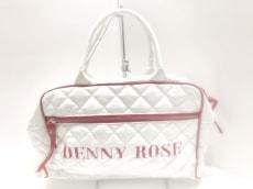 DENNY ROSE(デニーローズ)のハンドバッグ