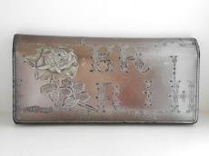 アルセラピィの長財布
