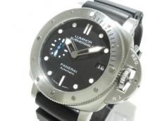 PANERAI(パネライ) ルミノール 1950 サブマーシブル 3デイズ アッチャイオ/PAM00682 腕時計 買取実績