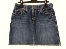 エヴィスドンナのスカート
