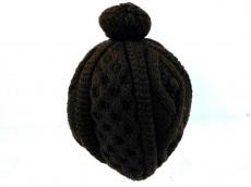 アイエス イッセイミヤケの帽子