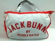 PEARLY GATES(パーリーゲイツ)のボストンバッグ