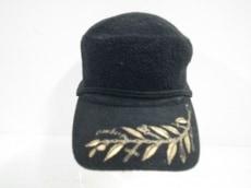 イロコイの帽子
