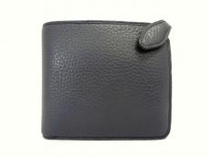 ガレリアントの2つ折り財布