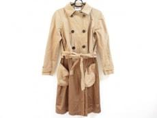 アンベルのコート