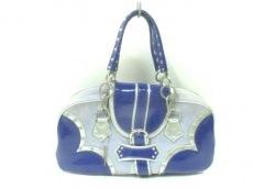 サマンサタバサニューヨークのハンドバッグ