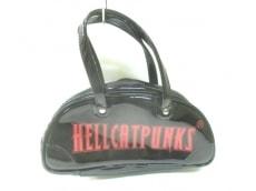 ヘルキャットパンクスのハンドバッグ