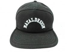 ナタリアブリリの帽子