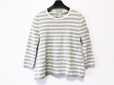 MONCLER(モンクレール)のMAGLIONE TRICOT GIROCOLLO