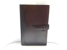 ブレイリオの手帳