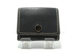 LANCEL(ランセル)のWホック財布