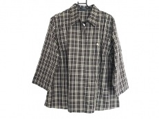 e5aa1c42dcc82 バーバリーロンドン 半袖シャツ サイズLL メンズ新品同様(9476958)中古 ...