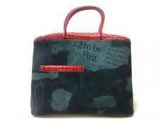 バリオーニのハンドバッグ
