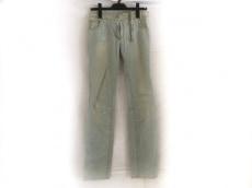 クリスチャンディオールのジーンズ