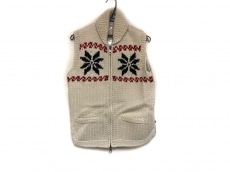 MONCLER(モンクレール)のMAGLIONE TRICOT GILET