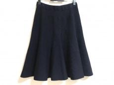 ハイアリンのスカート