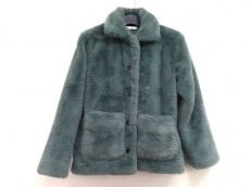 リーファーのコート
