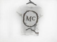 McQ(ALEXANDER McQUEEN)(マックキュー(アレキサンダーマックイーン))のTシャツ