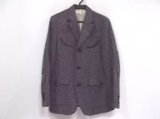 ラギッドファクトリーのジャケット