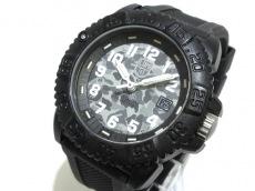 ルミノックスの腕時計