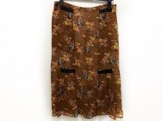 コーチのスカート