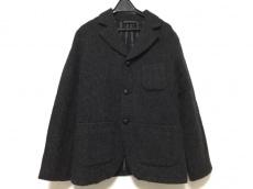 サキュウのジャケット