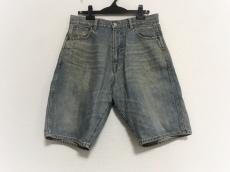 ハイドアンドシークのジーンズ