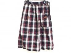 タンピコのスカート