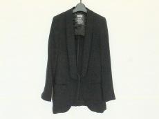 ジェントル ウーマンのジャケット