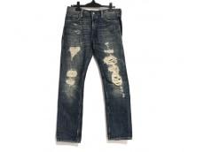 ハリウッドトレーディングカンパニーのジーンズ