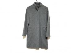 UNTITLED(アンタイトル) コート サイズ9 M レディース美品  グレー