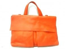 デコのビジネスバッグ