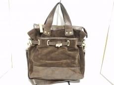 ミネッリのハンドバッグ