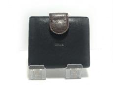 cc2c7a7d5edc BREE(ブリー) 3つ折り財布 レッド×黒 ミニサイズ エナメル(合皮 ...