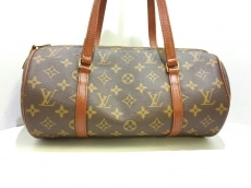 LOUIS VUITTON(ルイヴィトン)の旧型パピヨン30