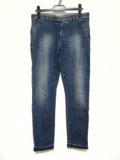ベルウィッチのジーンズ