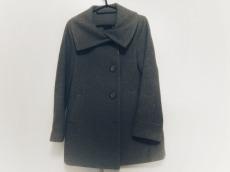 プロフィールのコート