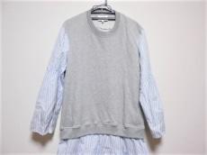 3.1 Phillip lim(スリーワンフィリップリム)のCombo French Terry Dress(コンボ フレンチ テリー ドレス)