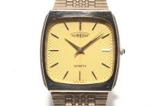 オレオールの腕時計
