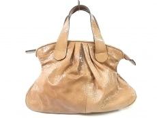 デルコンテのハンドバッグ