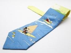ロイズのネクタイ