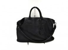 ELENA GHISELLINI(エレナギセリーニ)のハンドバッグ