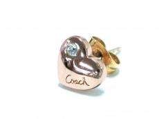 COACH(コーチ)のピアス
