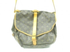 LOUIS VUITTON(ルイヴィトン)のソミュールMM