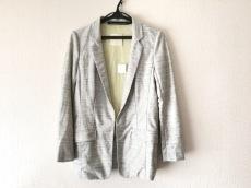 ドロアのジャケット