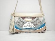 ガッティノーニのショルダーバッグ
