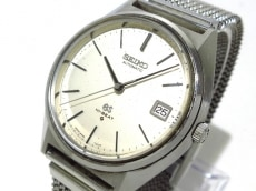 GrandSeiko(グランドセイコー) HI-BEAT/5645-7010 腕時計 買取実績