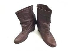 フルネルソンのブーツ